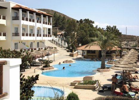 Dimitra Beach Hotel & Suites in Kos - Bild von 5vorFlug