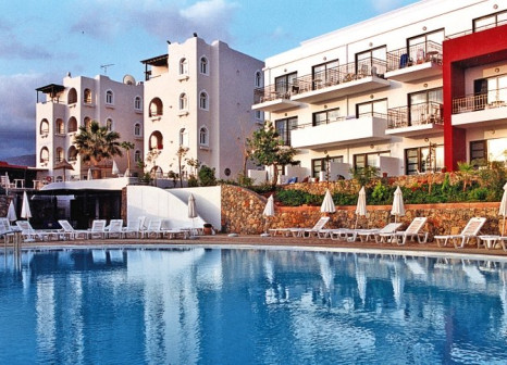 Arminda Hotel & Spa günstig bei weg.de buchen - Bild von 5vorFlug