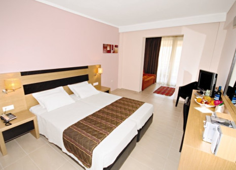 Hotelzimmer mit Fitness im Lagomandra Hotel & Spa