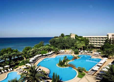Hotel Sani Beach günstig bei weg.de buchen - Bild von 5vorFlug