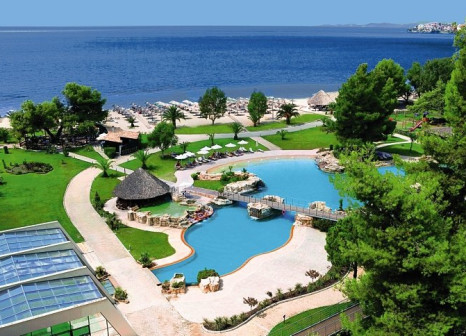 Hotel Porto Carras Meliton 10 Bewertungen - Bild von 5vorFlug