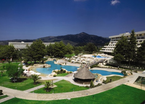 Hotel Porto Carras Meliton in Chalkidiki - Bild von 5vorFlug