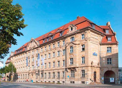 Hotel a&o Leipzig Hauptbahnhof günstig bei weg.de buchen - Bild von 5vorFlug