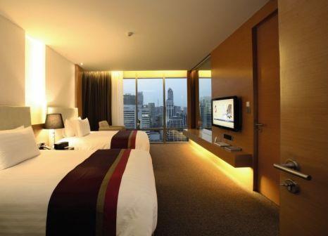 Hotelzimmer mit Kinderpool im Sivatel Bangkok
