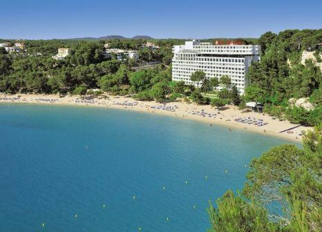 Hotel Meliá Cala Galdana günstig bei weg.de buchen - Bild von 5vorFlug