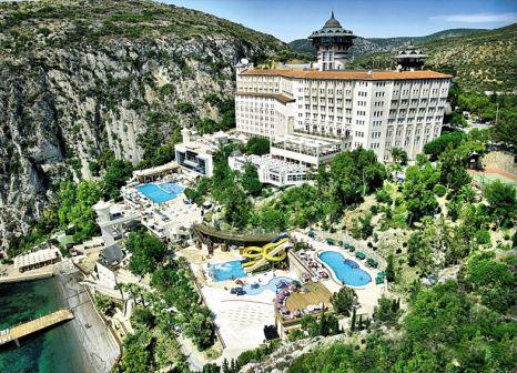 Ladonia Hotels Adakule in Türkische Ägäisregion - Bild von 5vorFlug