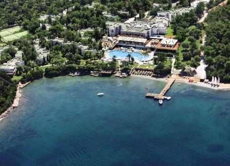 Hotel Isil Club Bodrum günstig bei weg.de buchen - Bild von 5vorFlug