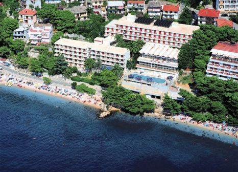 Hotel Aurora günstig bei weg.de buchen - Bild von 5vorFlug