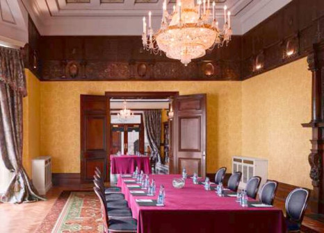 Hotel Radisson Blu St. Helen's Dublin 0 Bewertungen - Bild von 5vorFlug
