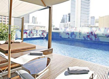 Hotel Le Meridien Bangkok günstig bei weg.de buchen - Bild von 5vorFlug
