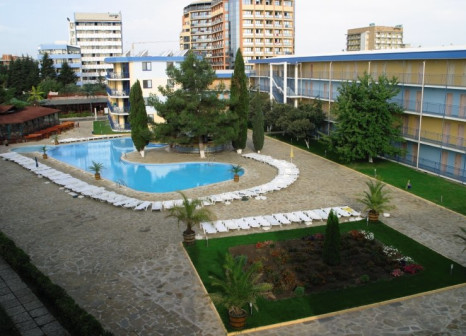 Hotel Azurro in Bulgarische Riviera Süden (Burgas) - Bild von 5vorFlug
