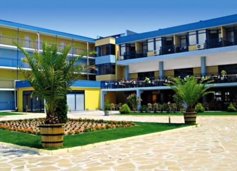 Mpm Hotel Azurro in Bulgarische Riviera Süden (Burgas) - Bild von 5vorFlug