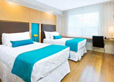 Bond Place Hotel Toronto günstig bei weg.de buchen - Bild von 5vorFlug