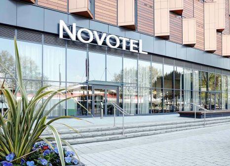 Hotel Novotel London Wembley günstig bei weg.de buchen - Bild von 5vorFlug