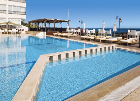 Ada Beach Hotel 23 Bewertungen - Bild von 5vorFlug