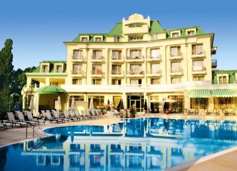 SPA Hotel Romance Splendid in Bulgarische Riviera Norden (Varna) - Bild von 5vorFlug