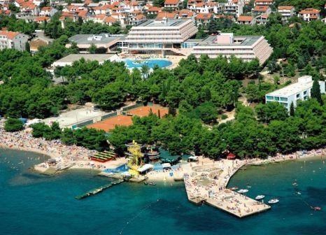 Hotel Olympia günstig bei weg.de buchen - Bild von 5vorFlug