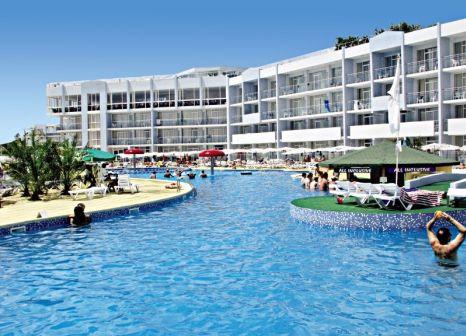 Hotel Dolphin Marina in Bulgarische Riviera Norden (Varna) - Bild von 5vorFlug