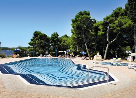 Aminess Grand Azur Hotel in Adriatische Küste - Bild von 5vorFlug