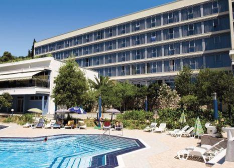 Aminess Grand Azur Hotel günstig bei weg.de buchen - Bild von 5vorFlug