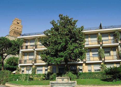 Hotel Culture Villa Capodimonte günstig bei weg.de buchen - Bild von 5vorFlug