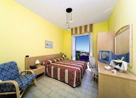 Hotelzimmer mit Tischtennis im Parco dei Principi