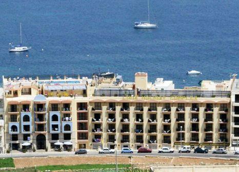 Hotel Luna Holiday Complex in Malta island - Bild von 5vorFlug