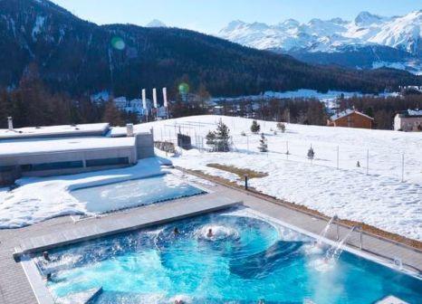 Hotel Schweizerhof Pontresina in Graubünden - Bild von 5vorFlug