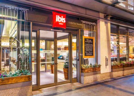 ibis London City - Shoreditch Hotel günstig bei weg.de buchen - Bild von 5vorFlug