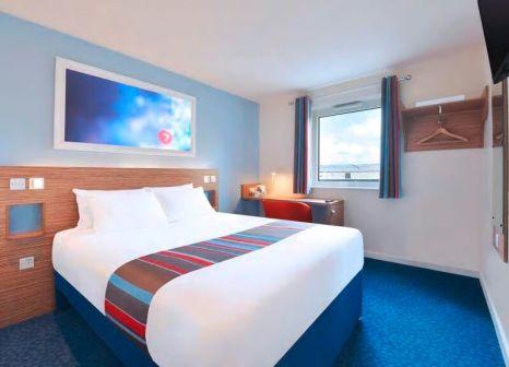 Hotelzimmer mit undefined im Travelodge London Central Tower Bridge