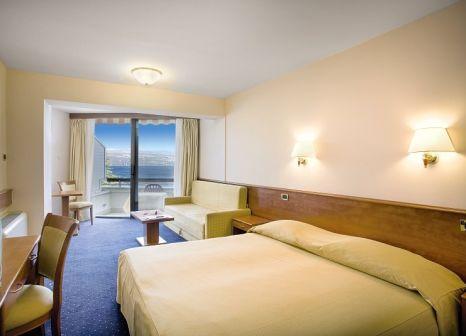 Hotelzimmer mit Fitness im Remisens Hotel Admiral