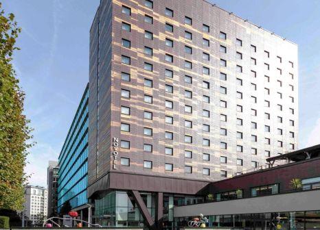 Hotel Novotel London Paddington günstig bei weg.de buchen - Bild von 5vorFlug