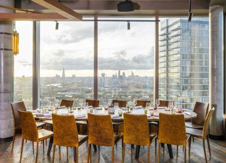 Hotel Novotel London Canary Wharf 8 Bewertungen - Bild von 5vorFlug