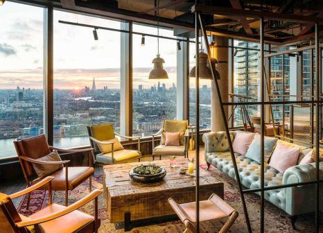 Hotel Novotel London Canary Wharf in Greater London - Bild von 5vorFlug