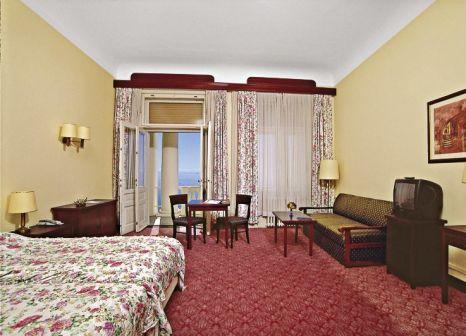 Hotelzimmer mit Fitness im Remisens Premium Grand Hotel Palace