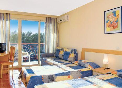 Hotelzimmer mit Volleyball im Vita Park Hotel