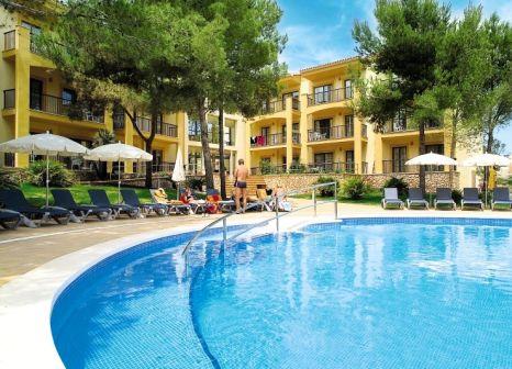 Hotel Zafiro Park Cala Mesquida 419 Bewertungen - Bild von 5vorFlug
