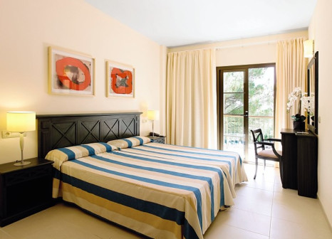 Hotelzimmer im Zafiro Park Cala Mesquida günstig bei weg.de