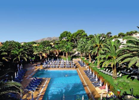 Hotel Zafiro Park Cala Mesquida günstig bei weg.de buchen - Bild von 5vorFlug