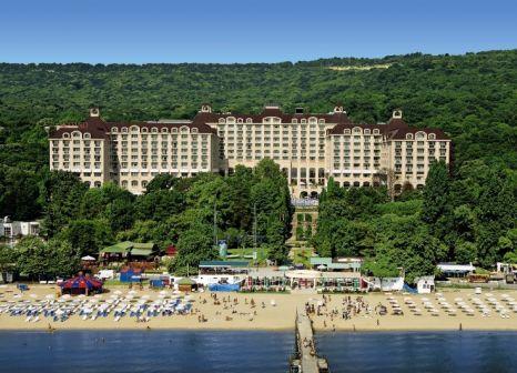 Hotel Meliá Grand Hermitage in Bulgarische Riviera Norden (Varna) - Bild von 5vorFlug