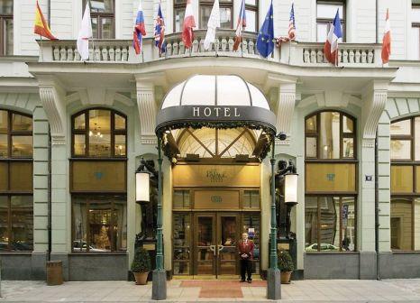 Art Nouveau Palace Hotel günstig bei weg.de buchen - Bild von 5vorFlug