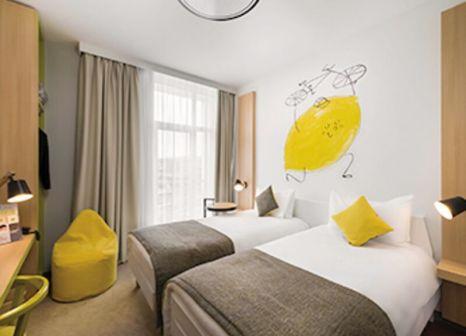 Hotel Ibis Styles Budapest City 1 Bewertungen - Bild von 5vorFlug