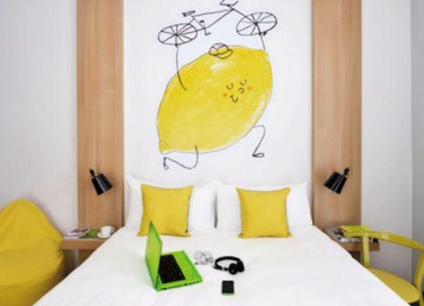 Hotel Ibis Styles Budapest City günstig bei weg.de buchen - Bild von 5vorFlug
