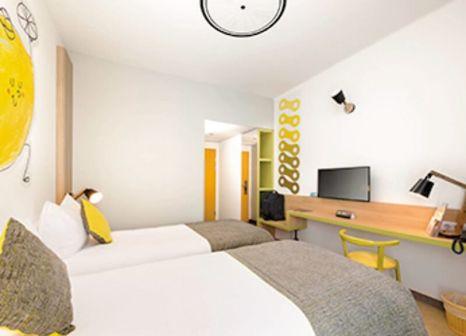 Hotel Ibis Styles Budapest City in Budapest & Umgebung - Bild von 5vorFlug