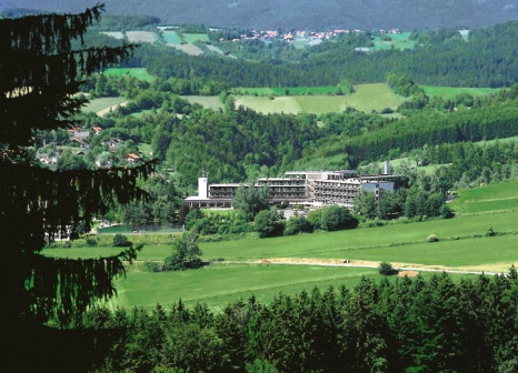 Hotel Arcadia Sonnenhof in Bayerischer & Oberpfälzer Wald - Bild von 5vorFlug