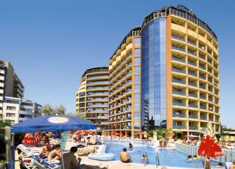 Hotel Meridian günstig bei weg.de buchen - Bild von 5vorFlug