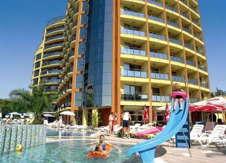 Hotel Meridian 93 Bewertungen - Bild von 5vorFlug