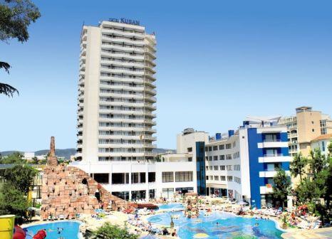 Hotel Kuban Resort and Aquapark günstig bei weg.de buchen - Bild von 5vorFlug