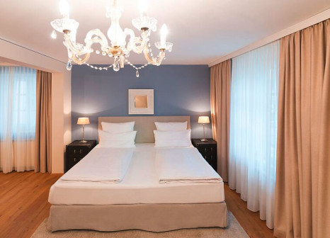 Hotelzimmer mit Kinderbetreuung im Amadeus
