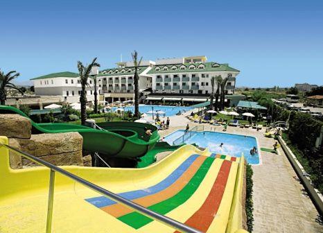Hotel Side Breeze in Türkische Riviera - Bild von 5vorFlug